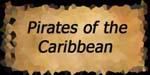 Пираты Карибского Моря - Проклятие Черной Жемчужины